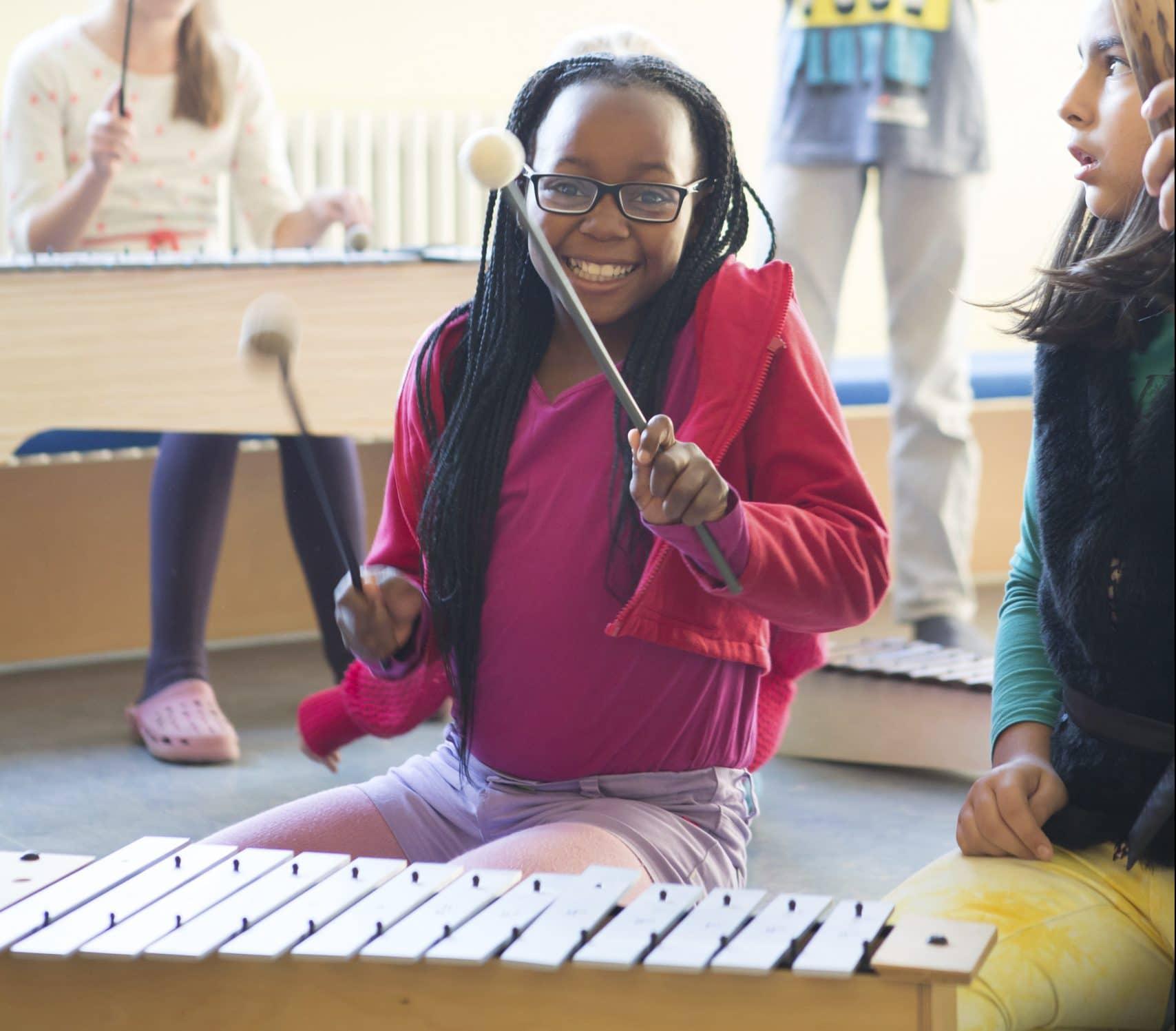 10 Gründe für den Musikunterricht