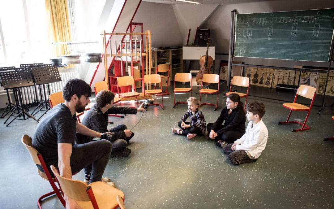 Wir machen die Musik! in Osnabrück